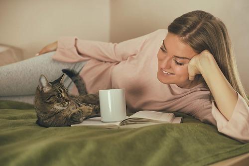 『よく鳴く猫』と『鳴かない猫』がいる3つの秘密